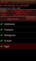 Screenshot of DSC Test