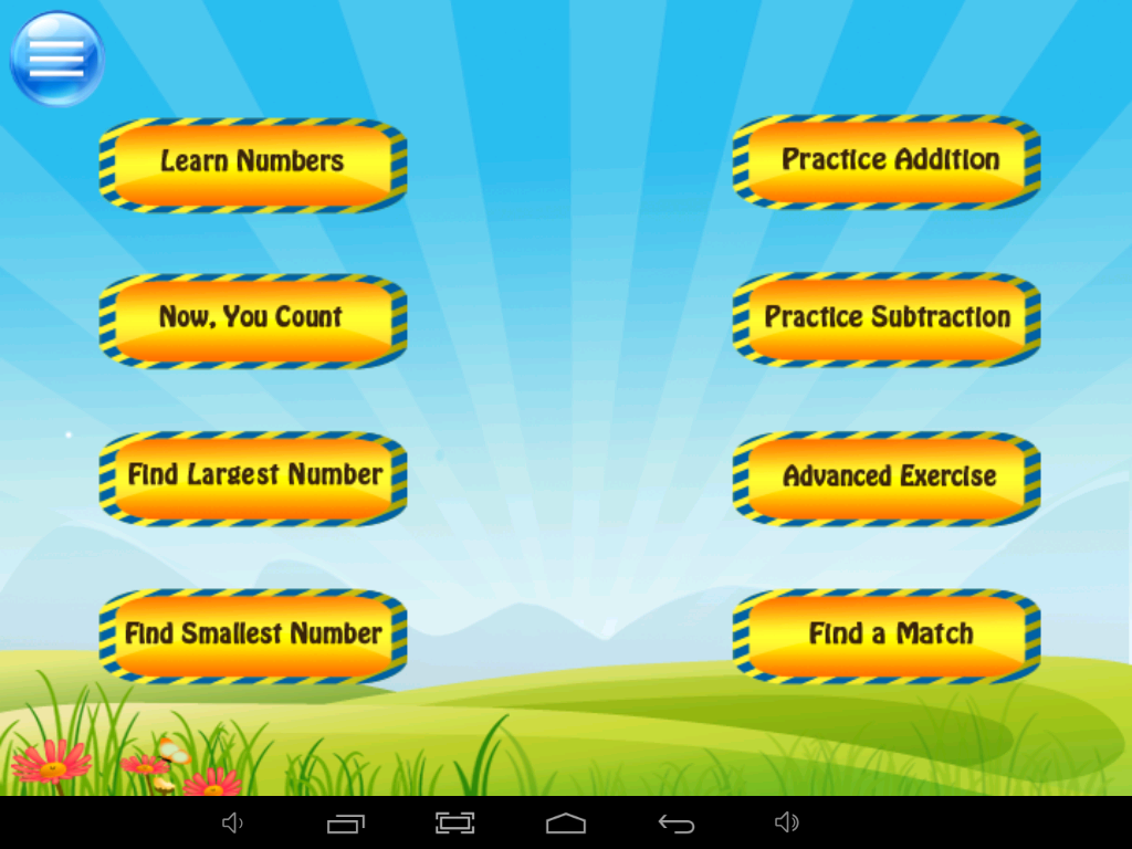 Kids Number And Math Game – Android Apps on Google Play