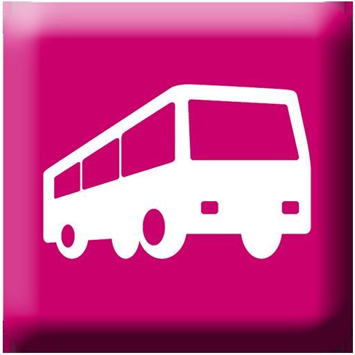 旅遊必備App|Get On Board - Milton Keynes LOGO-綠色工廠好玩App