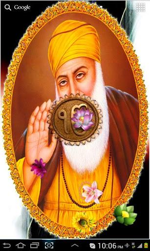 Guru Nanak Dev HD LWP