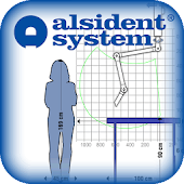 Alsident® System Dimension