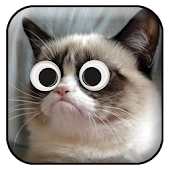 EyeBomb! The Googly Eyes App