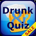 Drunk & Quiz icon