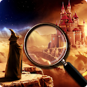 Mystical Hidden Objects icon
