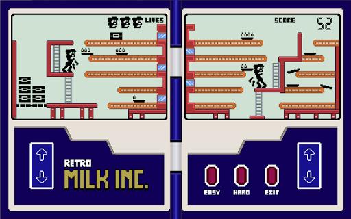 Retro Milk Inc. FREE
