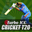 Turbo ICC Cricket T20 icon
