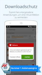 CM Browser - schnell, sicher Screenshot