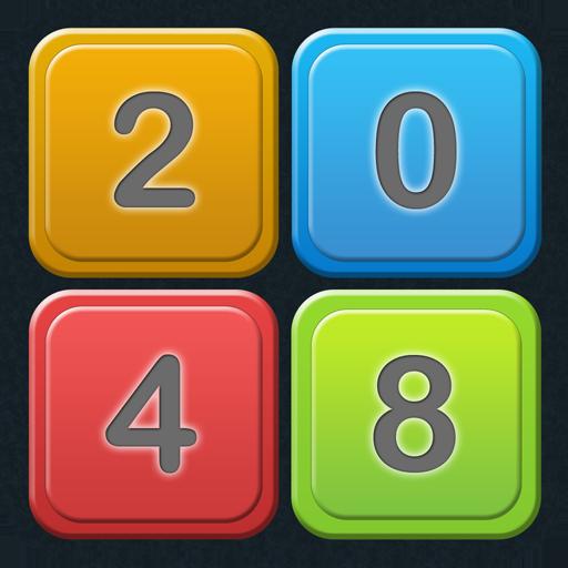 2048 Mania Deluxe