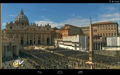 Vatican.va - screenshot thumbnail