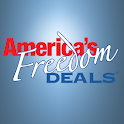 America's Freedom Deals icon