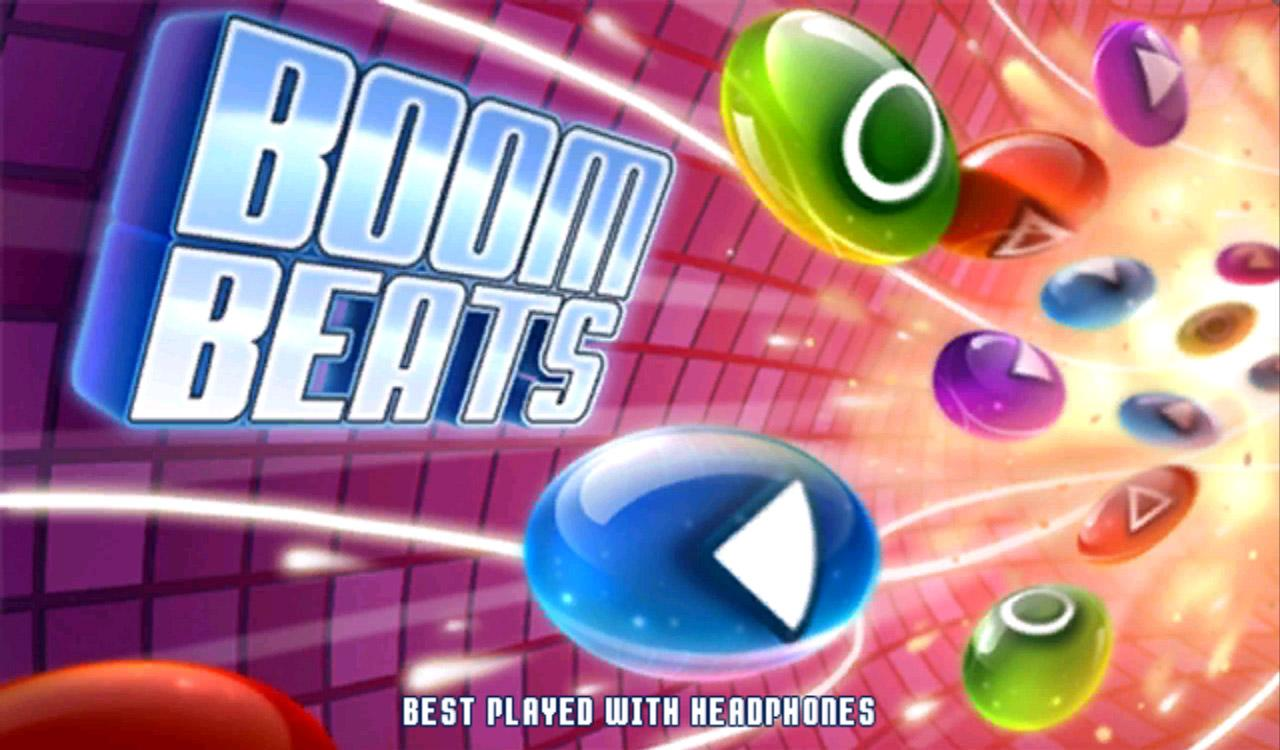 Boom Beats- screenshot