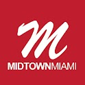 Midtown Miami. logo