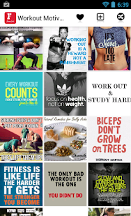 Skimble - Top apps to stay fit, lose weight, get a six pack and build ...