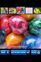 Screenshot of Easter HD Wallpapers