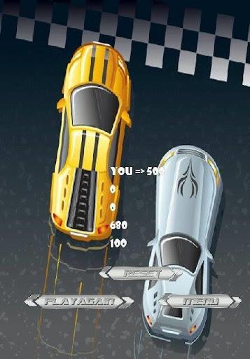 Cool Car racing