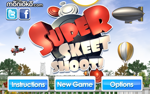 Super Skeet Shoot HD