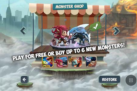 Monster Shake v1.1