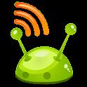 Daily Reader (Google Reader) logo