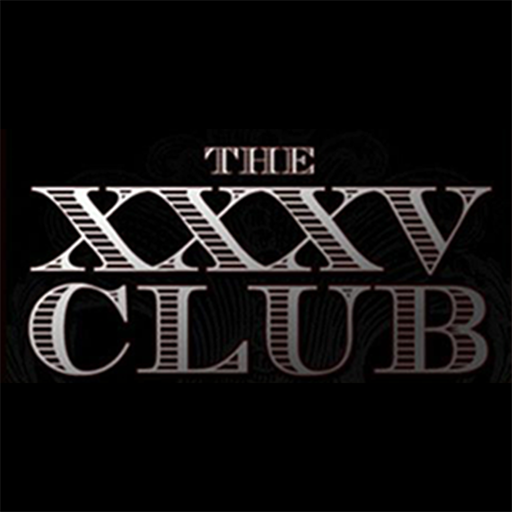 Club xxxv players lounge