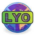 Lyon Offline City Map icon