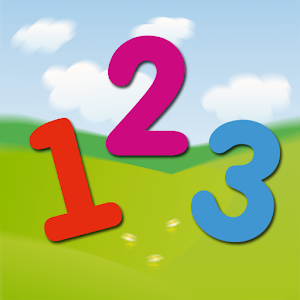 Математика и цифры для малышей