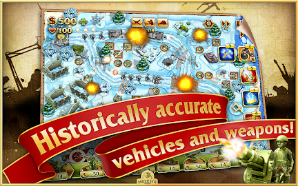 Toy Defense 2 – strategy Screenshot 18