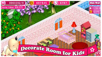 Screenshot of Home Design: Dream House