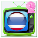 Thai TV Pro (230 Channels) icon