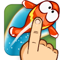 Clappy Fish GoGoGo! icon