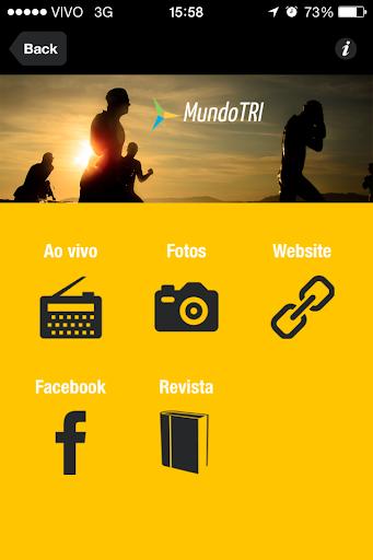 MundoTRI Live