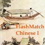 FlashMatch Chinese I
