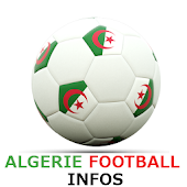 Algerie Football Infos