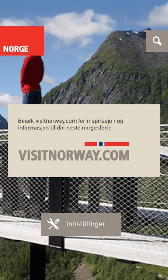 visitnorway.com- screenshot