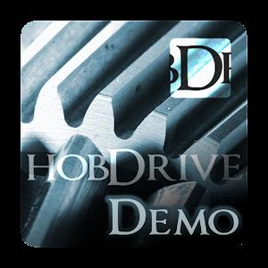 HobDrive Demo (OBD2 ELM diag)