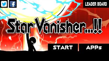 Screenshot of Star Vanisher...!! DBZ Love