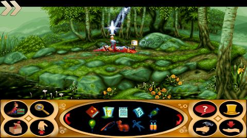 Simon the Sorcerer 2 Screenshot 20
