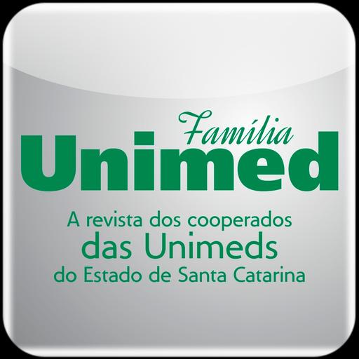 Revista Família Unimed 新聞 App LOGO-APP試玩