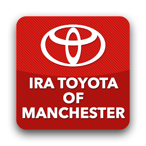 Ira Toyota Of Manchester Android Apps On Google Play