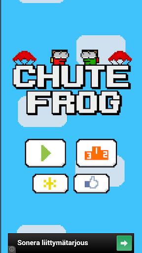 Chute Frog