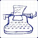 Funny Notepad logo