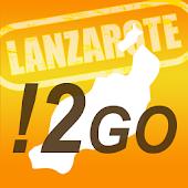 Lanzarote!2GO