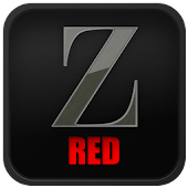 Red Zenergy AOKP/CM Theme