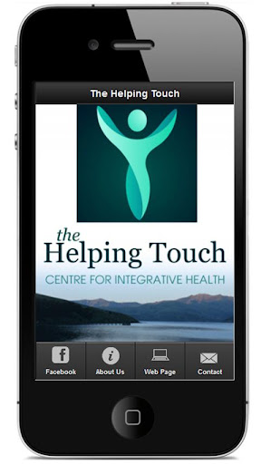 The Helping Touch