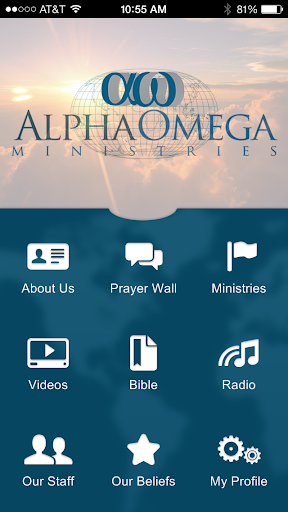 Alpha Omega Ministries