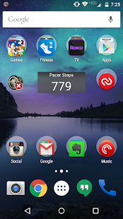 True Silence v2 screenshot