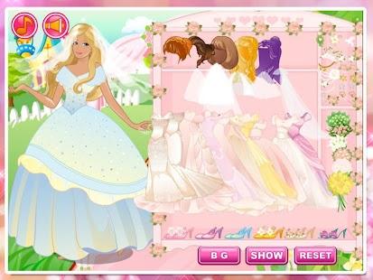 公主的浪漫婚礼 休閒 App-癮科技App