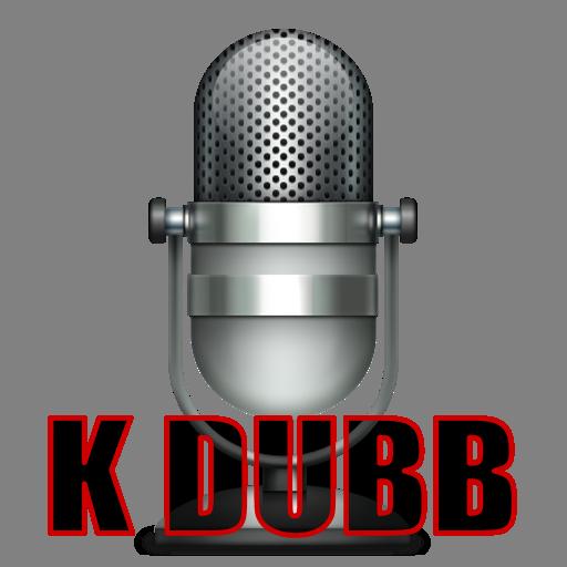 K DUBB 娛樂 LOGO-阿達玩APP