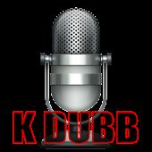 K DUBB