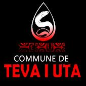 Ville de Teva I Uta