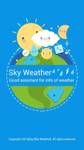 Sky Weather